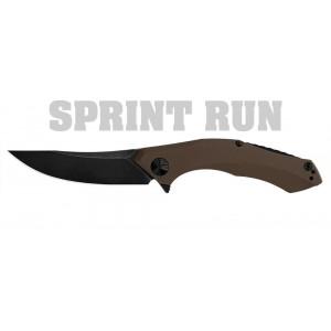 Zero Tolerance 0462TAN Knife on Sale