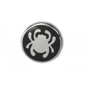 Spyderco Bug Lapel Pin on Sale